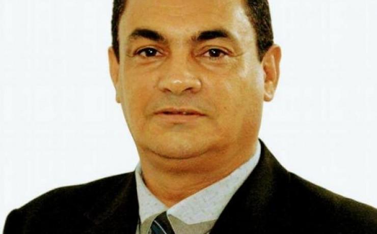 CONVITE PARA SESSÃO SOLENE ALUSIVA AOS 60 ANOS DE EMANCIPAÇÃO POLITICA