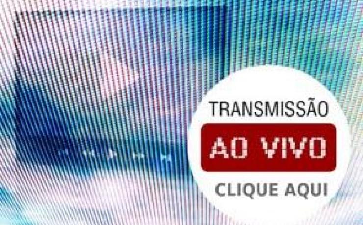 AO VIVO - SESSÃO CÂMARA DE VEREADORES